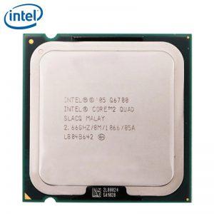 پردازنده مرکزی Intel® Core™2 Quad Processor Q6700