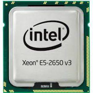 پردازنده Intel® Xeon® Processor E5-2650 v3 استوک