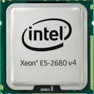 پردازنده Intel® Xeon® Processor E5-2680 v4 استوک
