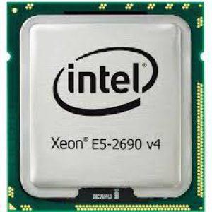 پردازنده Intel® Xeon® Processor E5-2690 v4 استوک
