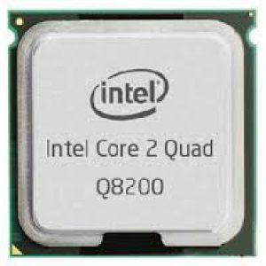 پردازنده مرکزی Intel® Core™2 Quad Processor Q8200