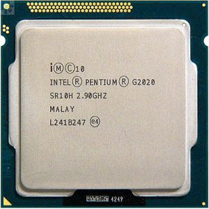پردازنده Intel® Pentium® Processor G2020 استوک