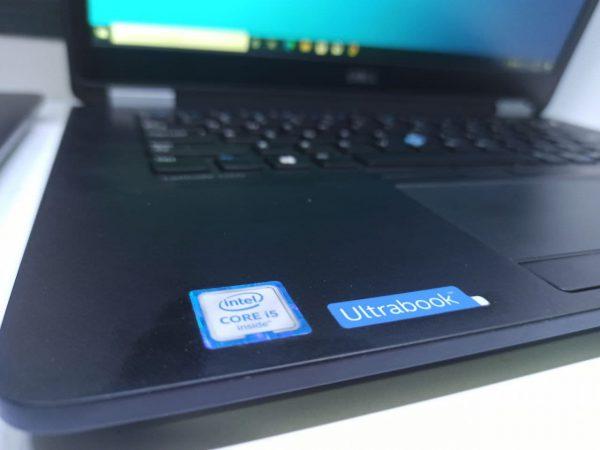 الترابوک نسل 6 دلDell Latitude E7470 UItrabook استوک