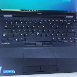 لپ تاپ الترابوک نسل ۶ دلDell Latitude E7470 UItrabook استوک