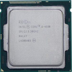 پردازنده Intel® Core™ i5-4590 Processor استوک