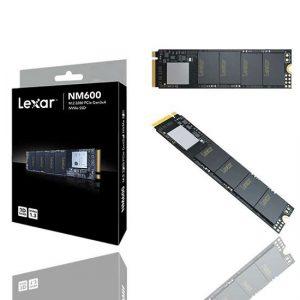 هارد آکبند Nvme 500GB لکسار