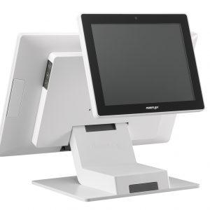 صندوق فروشگاهی پوزی فلکسPosiflex Ps-3000 استوک