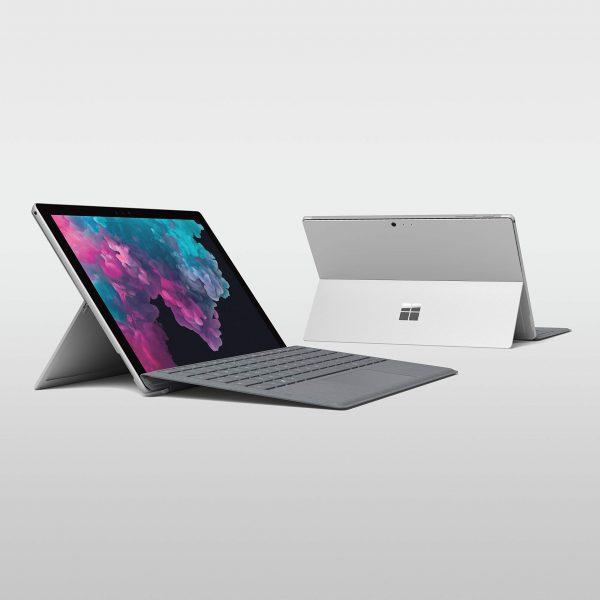 ماکروسافت سرفیس پرو6 Microsoft Surface Pro اوپن باکس