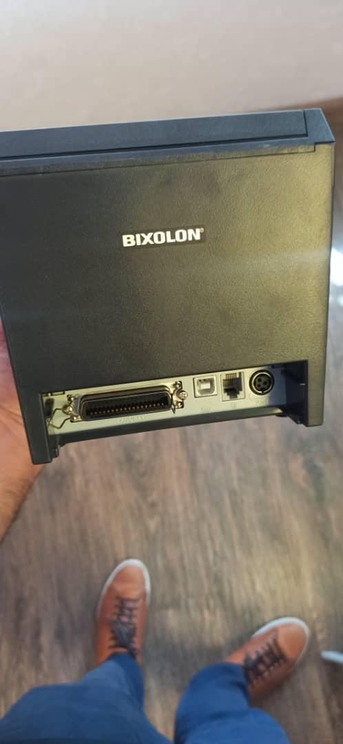 پرینتر حرارتی Bixolon SRP 300 استوک