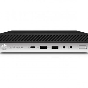 HP ProDesk 600 G5 Desktop mini