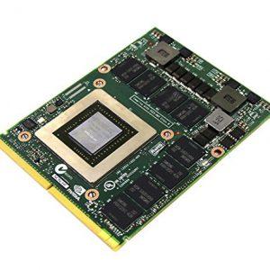 کارت گرافیک لپ تاپ Quadro k 1000m 2GBآکبند