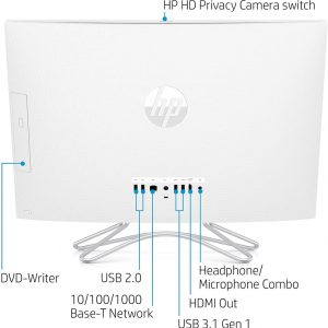 ال این وان لمسی اچ پی HP 24-f004a استوک