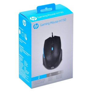 موس گیمینگ اچ پی  HP Gaming Mouse M150 اکبند