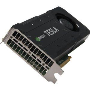 کارت گرافیک تسلا آکبندNvidia Tesla K20 5GB DDR5