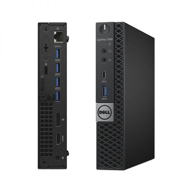 Dell OptiPlex 7050M 600x600 - میکروکیس نسل 6 دل Dell Optiplex 7050m