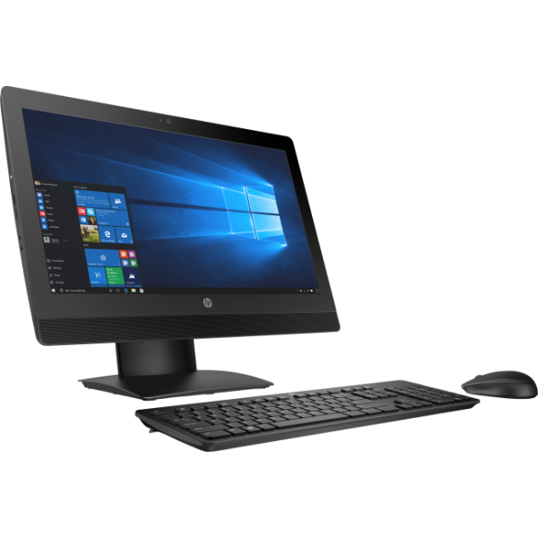 HP 3426775493 c05569462 zoom 600x600 - آل این وان ALL in one HP Pro One 600 G3  اپن باکس