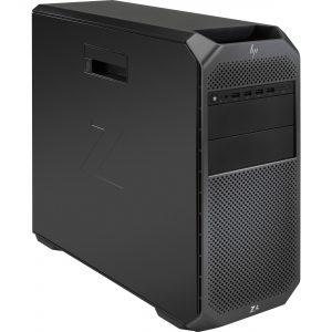کامپیوتر HP Z2 G4 Workstation Tower استوک
