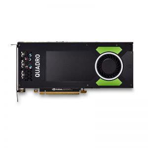 کارت گرافیک رندرینگ Nvidia Quadro P4000 8GB DDR5استوک