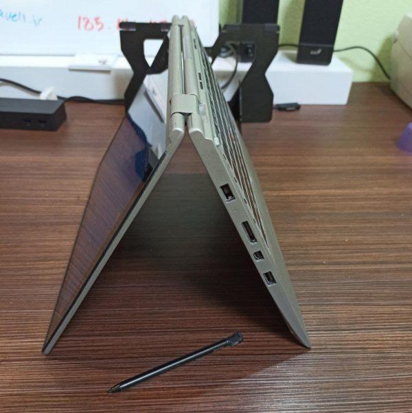 photo 2021 05 10 06 49 42 2 600x601 - لپتاپ لمسی یوگا لنوو Lenovo ThinkPad yoga 260 استوک