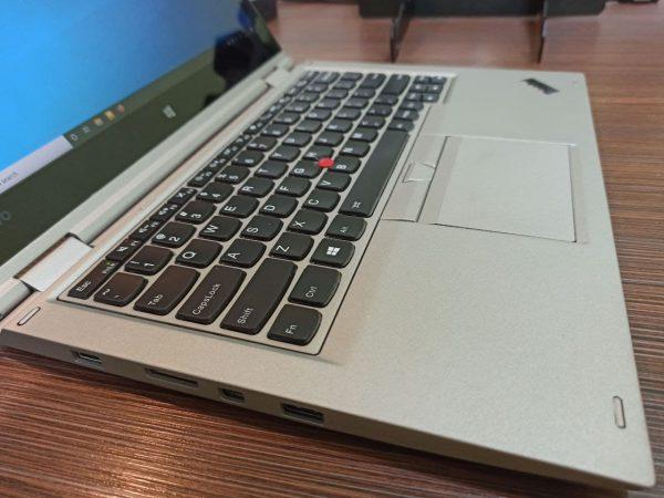 photo 2021 05 10 06 49 43 2 600x450 - لپتاپ لمسی یوگا لنوو Lenovo ThinkPad yoga 260 استوک
