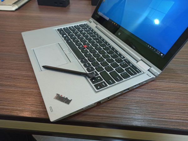 photo 2021 05 10 06 49 43 600x450 - لپتاپ لمسی یوگا لنوو Lenovo ThinkPad yoga 260 استوک