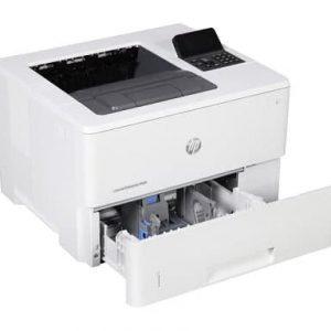 پرینتر تحت شبکه و دو روزن HP LaserJet M506dn استوک