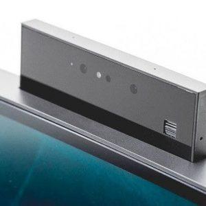 آل این وام ۳۴ اینچی اچ پیAll in one HP Elite one 1000 G2اپن باکس