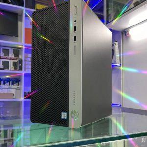 کیس  رندرینگ و گیمینگ اچ پیHP ProDesk 400 G6 Mini Tower اپن باکس