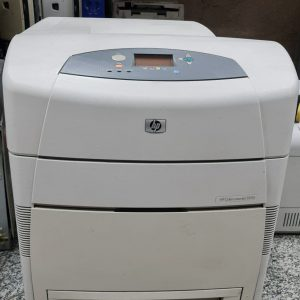 پرینتر A3 رنگی اچ پیHP Colorjet 5550استوک