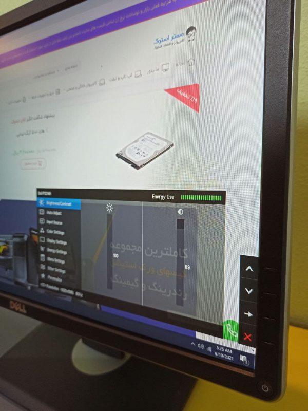 مانیتور 22 اینچ IPS دل Dell P2214h استوک