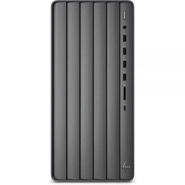 71xEEl2cr7L  AC SL1500  1 5 600x600 - کیس گیمینگ نسل 10 اچ پی HP Envy Te01 Gaming Desktop آکبند