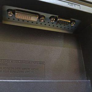 مانیتور ۲۲ اینچ LED سامسونگ Samsung S22C200 استوک
