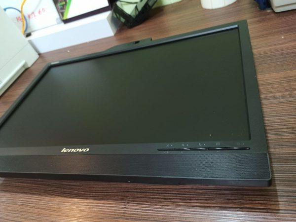 مانیتور ۲۲ اینچ Lenovo LT2223zwc استوک