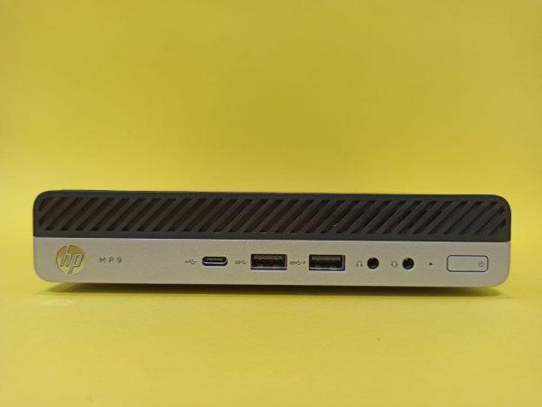 میکروکیس آکبند HP MP9 G4 Retail System