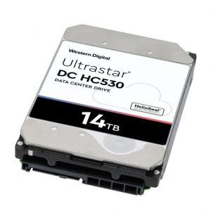 هارد 14 ترابایت سیگیت Segate Ultrastar 14TB آکبند