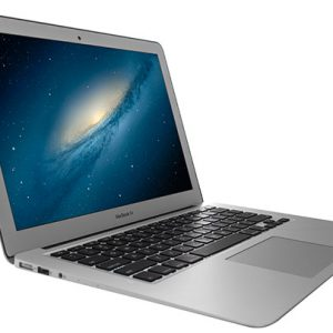 لپ تاپ اپل مک بوک Apple MACBOOK AIR mid2013 استوک