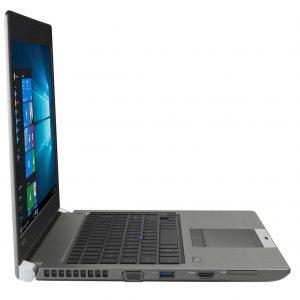 لپ تاپ توشیبا Toshiba TECRA Z40-C استوک