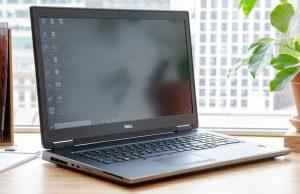 photo 2021 10 09 05 31 25 300x194 - لپ تاپ رندرینگ دل Dell Workstation 7730 استوک
